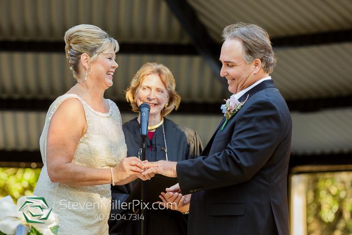 Marriott Lake Mary Wilsons Landing Weddings