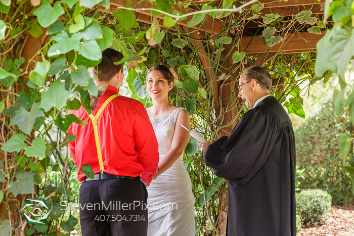 Tag : Butterfly Garden. 16 May 2017. Intimate Elopement Destination  Weddings Orlando