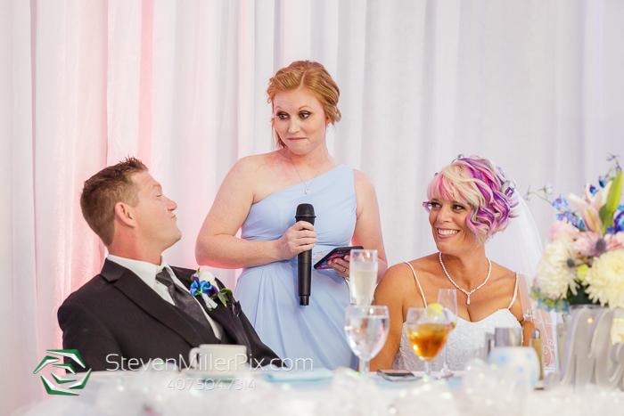 Orlando Disney Wedding Photograhpers