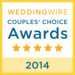 2014 Couples Choice Award Wedding Photographers Orlando