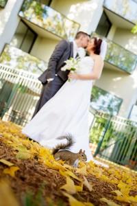Buena Vista Palace Orlando Wedding Photographer