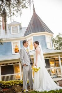 Highland Manor Apopka Wedding Photographer