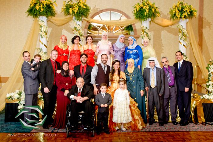 hilton daytona beach engagement parties arabic ceremony
