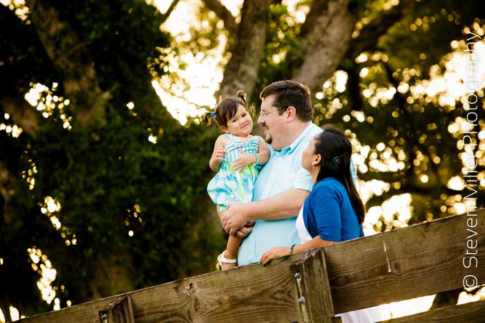 Tree Tops Park Family Photographers Broward County