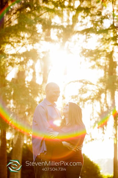 Cypress Grove Wedding Photographers | Mead Garden Weddings