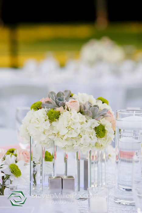 Orlando Wedding Photographer   Hyatt Regency Grand Cypress Lakeside Terrace
