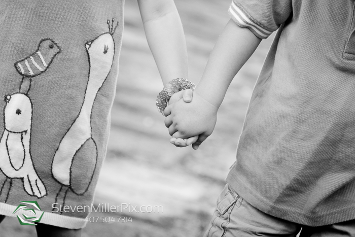 Cypress Grove Park Photos | Orlando Kids Photographers