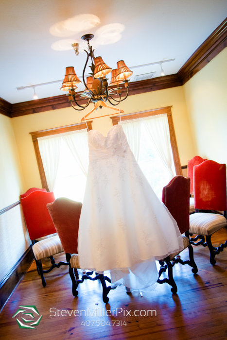 Highland Manor Wedding Photographers | Dubsdread Weddings Orlando
