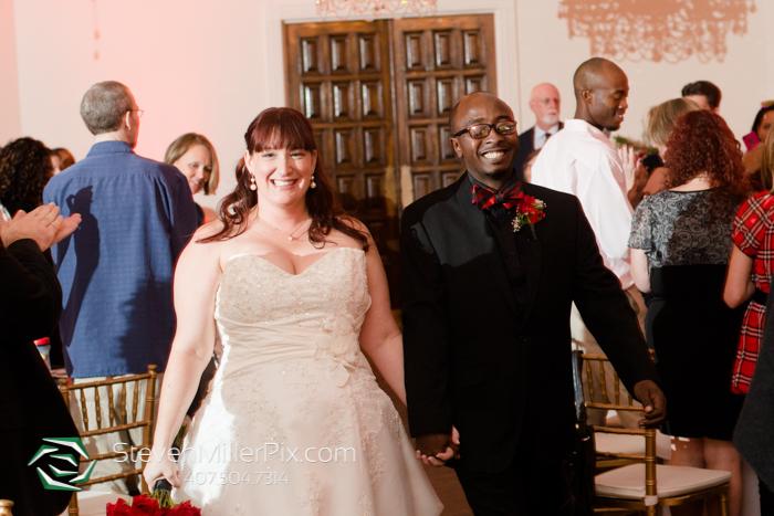 Highland Manor Wedding Photographers | Dubsdread Weddings Orlando