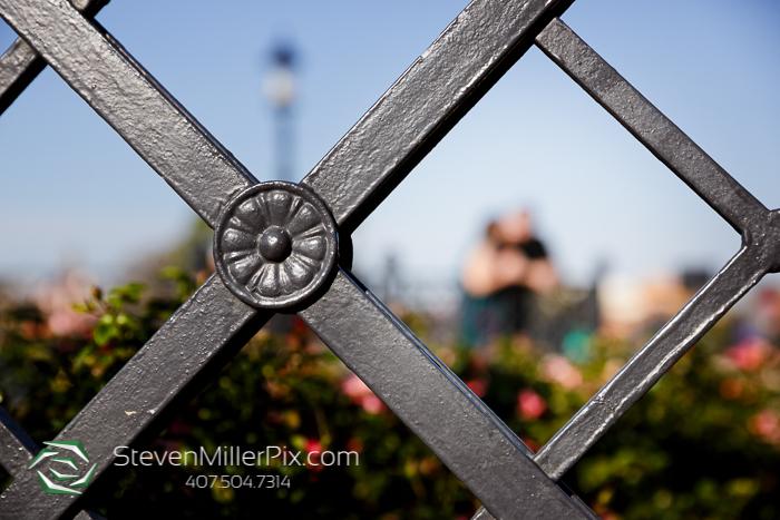 Disney World Portrait Photos | Orlando Wedding Photographers