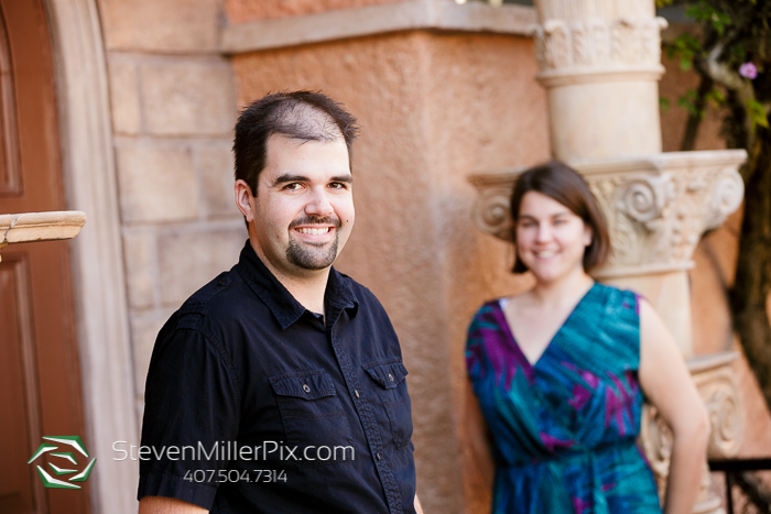 Disney World Portrait Photos | Orlando Wedding Photographers