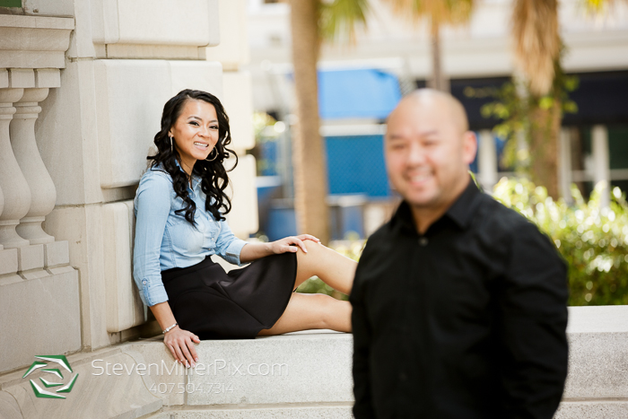 Orlando Wedding Photographers | Omni Resort Weddings