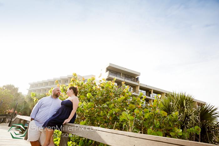 Cocoa Beach Engagement Photos | Steven Miller Photography
