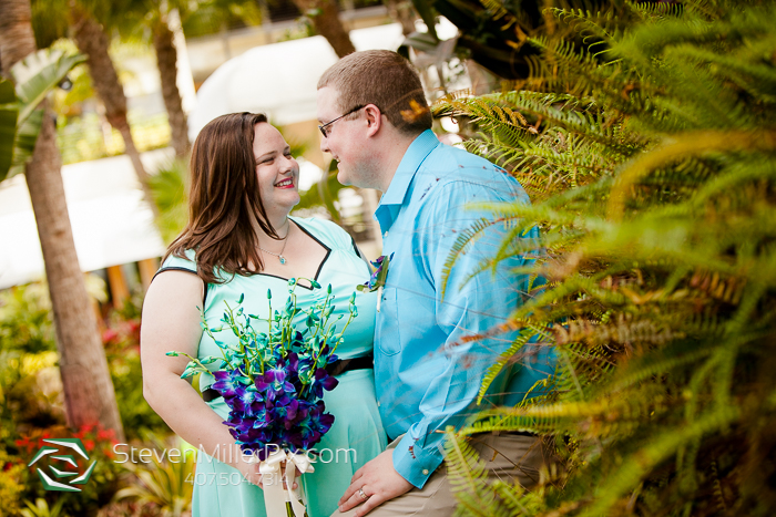 Hyatt Regency Grand Cypress | Affordable Orlando Wedding Photographers