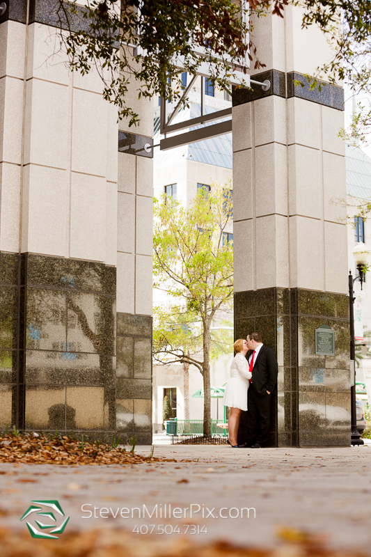 Downtown Orlando Courthouse Wedding Photographers   Steven Miller Photography