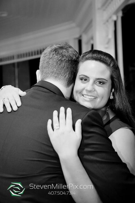 Disney Fireworks Surprise Proposal Photographers | Orlando Wedding Photographer