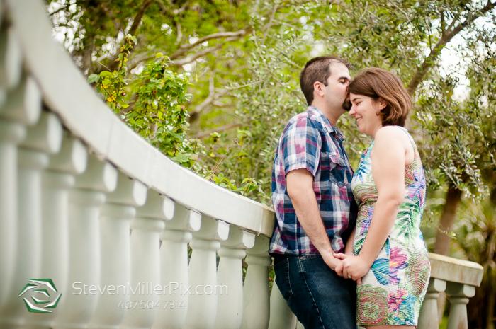 Leu Gardens Engagement Photographers | Corpus Christ Celebration Weddings