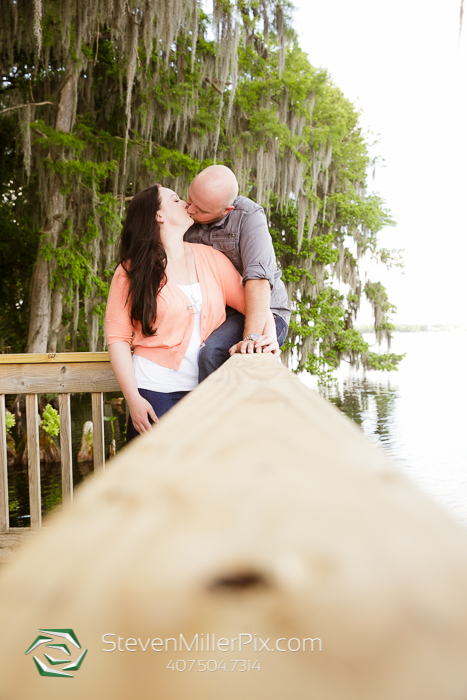 Orlando Wedding Photographer Steven Miller | Courtyard at Lake Lucerne Weddings