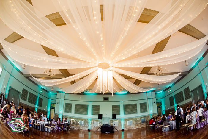 Noah's Event Venue Wedding Photographer Lake Mary Florida