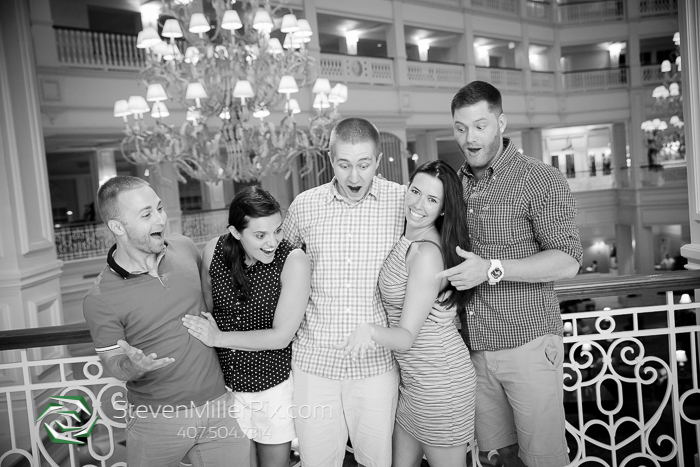 Disney Specialty Fireworks Cruise, Disney Proposal, Engagement, Love, Orlando, Wedding Photographers