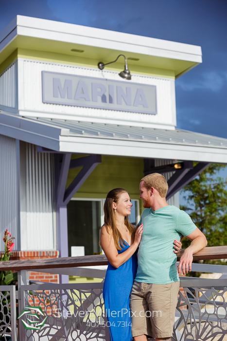Oviedo Engagement Photos | Orlando Wedding Photographers
