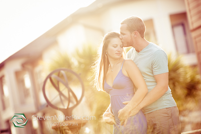 Oviedo Engagement Photos | Orlando Wedding Photographers