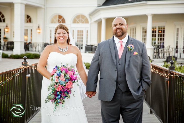 St Augustine Wedding Photographers at The Riverhouse
