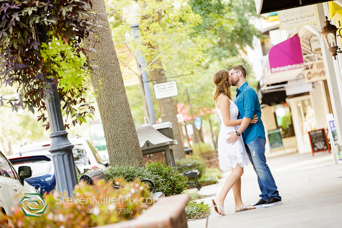Winter Park Engagement   Crystal Ballroom Altamonte Weddings