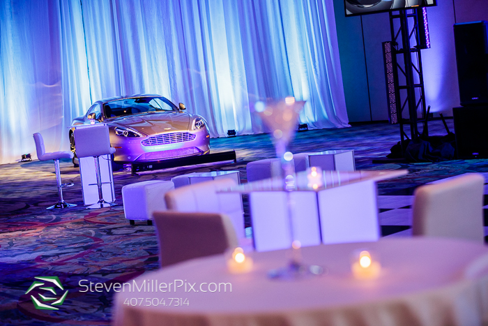 Orlando World Center Marriott Event Photographers | Wheeler Projects