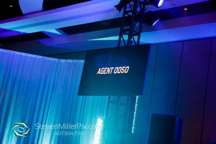 Orlando World Center Marriott Corporate Event Photographer
