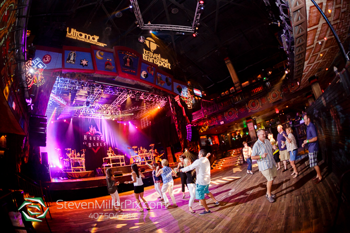 Bella Collina Event Photographers| House of Blues Orlando Photos