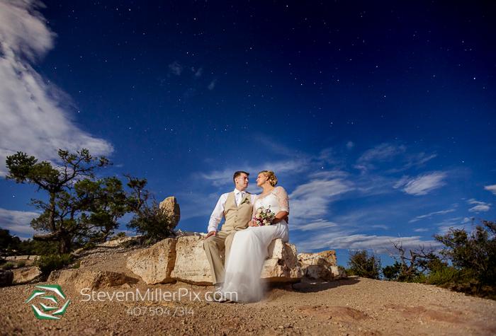 Grand Canyon Wedding Photographers