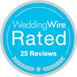 Wedding Wire Rated Orlando Wedding Photographers