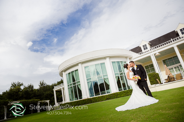 Lake Mary Events Center Wedding Photographers