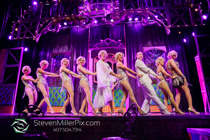 La Cage Aux Folles Theatre Photographer