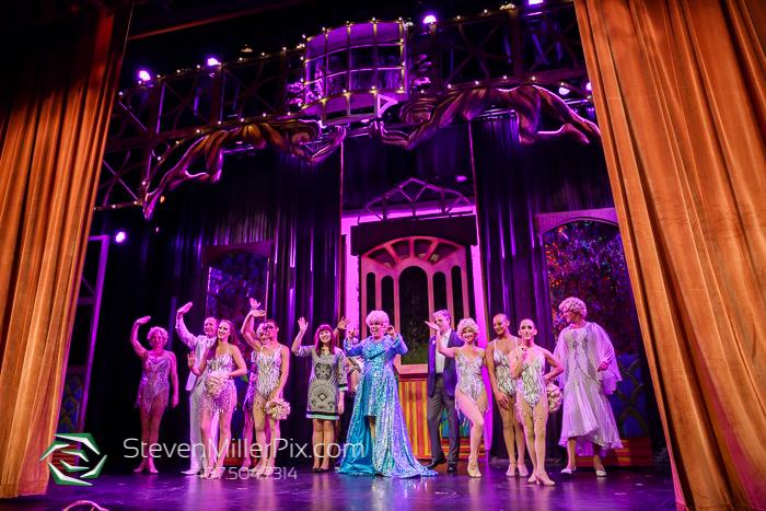 La Cage Aux Folles Theatre Photographer