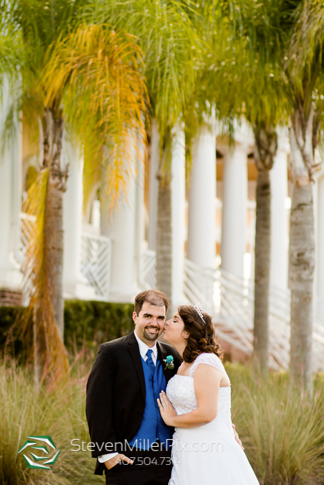 Providence Golf Club Wedding Photographer Florida