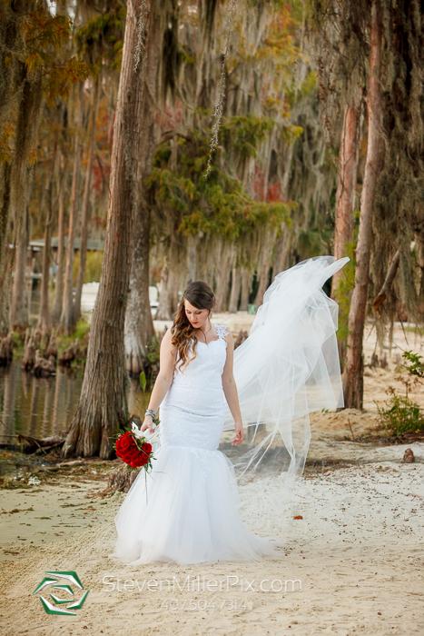 Paradise Cove Photographers Orlando Wedding Photography