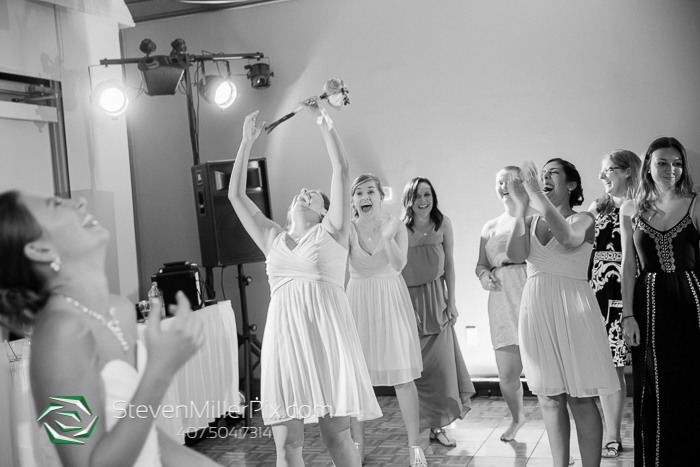 Crowne Plaza Melbourne Beach Wedding