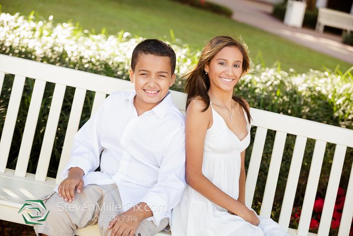Disney World Family Photographers