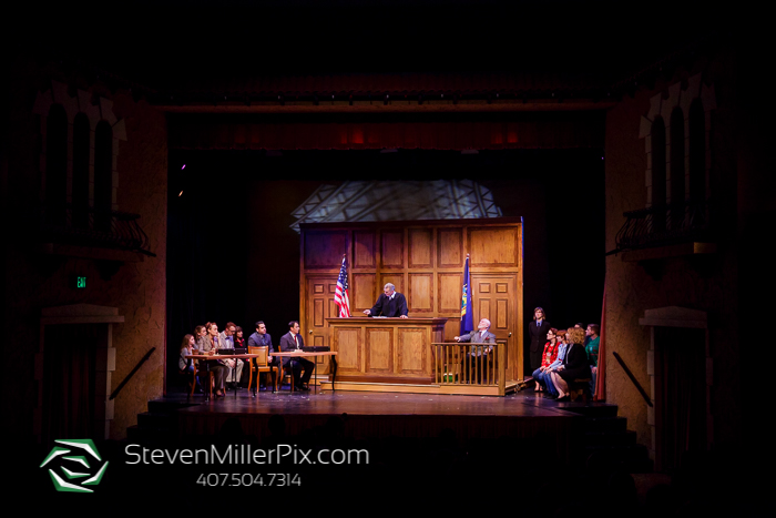 Miracle On 34th Street Winter Garden Theatre Photos