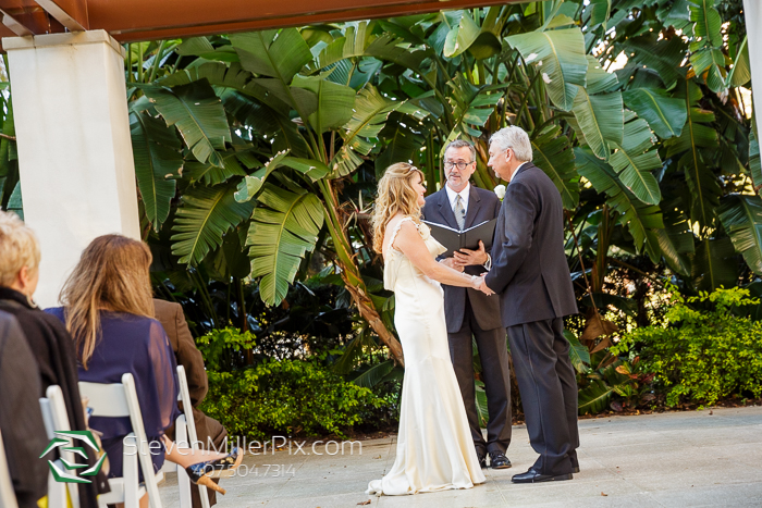 Hilton Lake Buena Vista Wedding Photographer