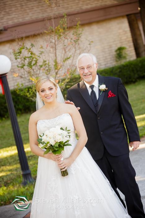 Altamonte Chapel Wedding Photographer