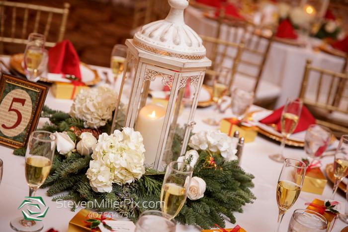 Holy Trinity Reception Center Wedding