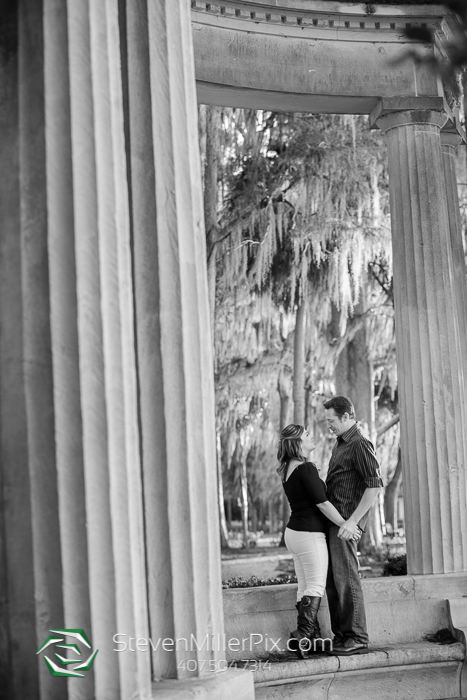 Winter Park Orlando Wedding Photographer