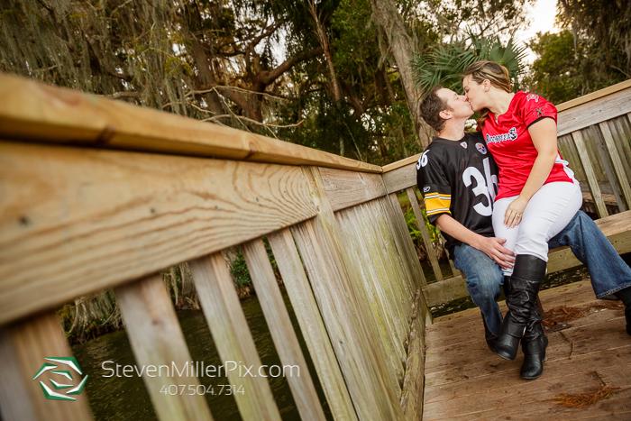 Winter Park Orlando Wedding Photographer