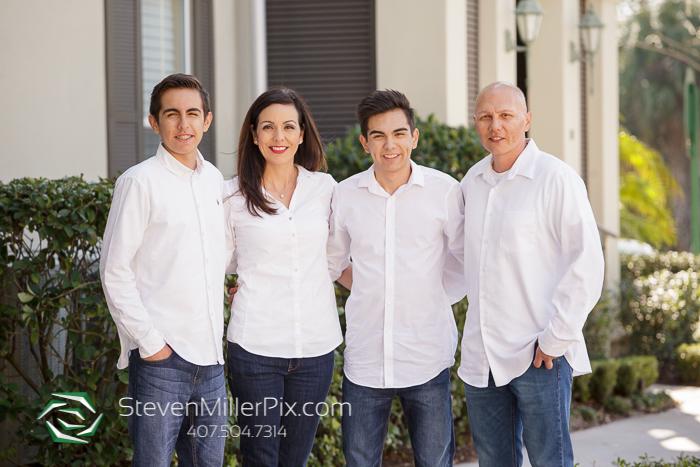 Orlando Senior Portraits Photographers Steven Miller