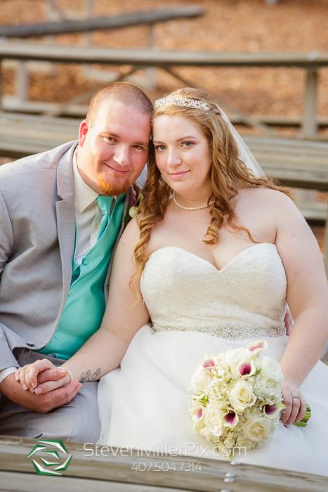 Outdoor Orlando Hyatt Regency Grand Cypress Weddings