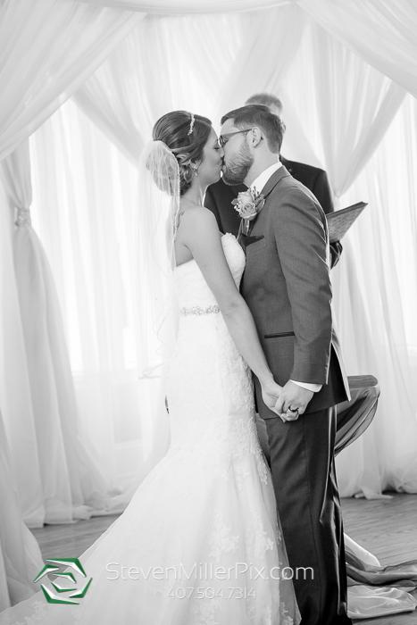 Wedding Photos at Crystal Ballroom on the Lake
