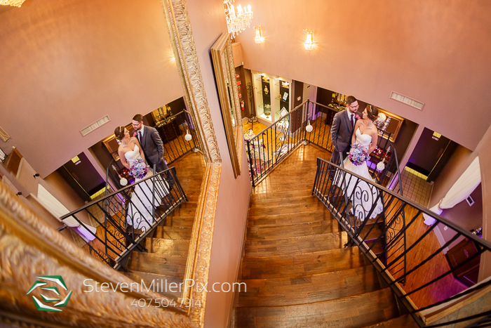 Crystal Ballroom On The Lake Wedding Photographers